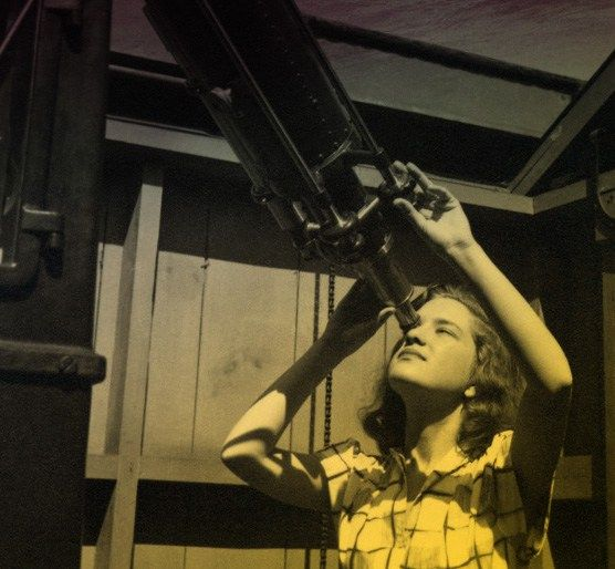 Trailblazing Astronomer Vera Rubin on Obsessiveness, Minimizing Obstacles, and How the Thrill of Accidental Discovery Redeems the Terror of Uncertaint