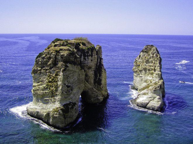 Raoucheh, Lebanon | 1,000,000 Places