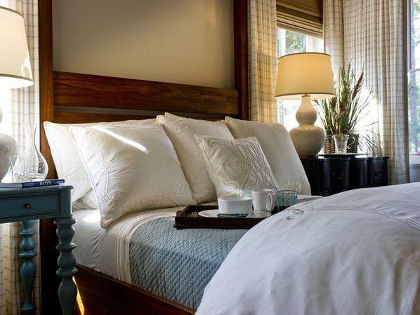 Schlafzimmer-Suite Design-Ideen