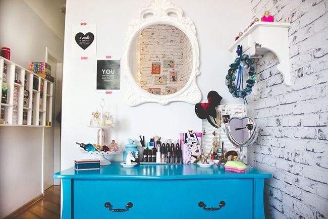 Boho Deco Chic: Una habitación DE ENSUEÑO... ¿quién quiere una igual?