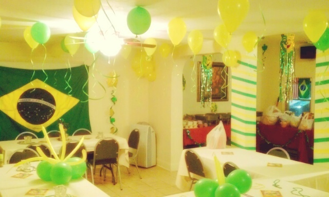 13 best brazilian birthday images on pinterest brazil for Decoration carnaval