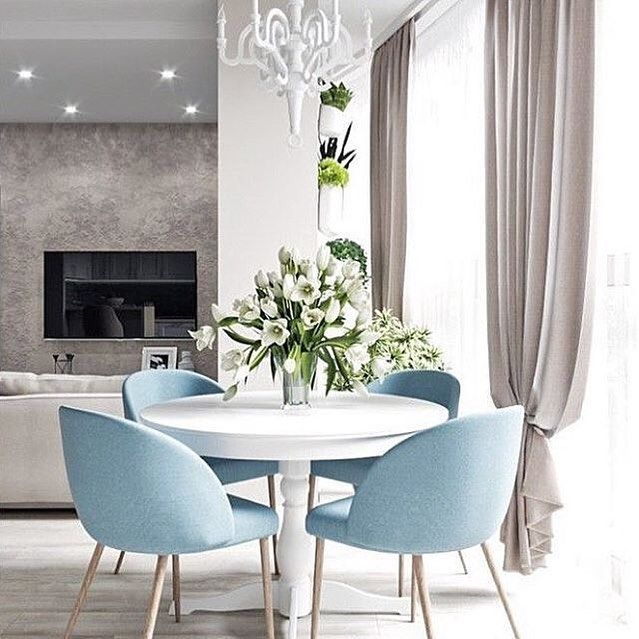New The 10 Best Home Decor With Pictures Interiordesign Interiors Design Diningtable Armchairs Cly Bab Interior In