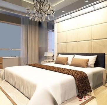 1000 ideen zu lederbett auf pinterest dunkle bettw sche. Black Bedroom Furniture Sets. Home Design Ideas