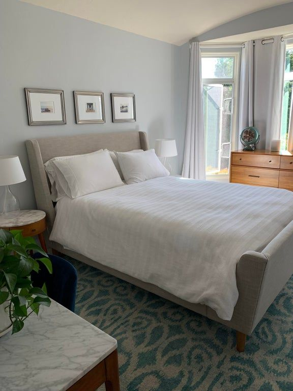Great Bedframe Small Spaces Affordable Rugs Make Your Bed