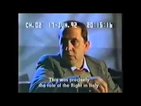 Gladio Veteran Tells the Truth about False Flag Terrorism and the NWO - Published on Jan 11, 2015  This is a short excerpt from the BBC 1992 documentary Operation Gladio, it explains everything that is happening with Jihadism replacing Communism as the bogey. Entire BBC documentary on Gladio.Operation Gladio - Full 1992 documentary BBC http://youtu.be/GGHXjO8wHsAhttp://you...