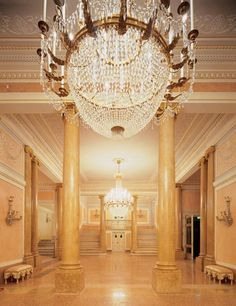 Teatro La Fenice : The Royal Box   Opera Houses and Concert Halls ...