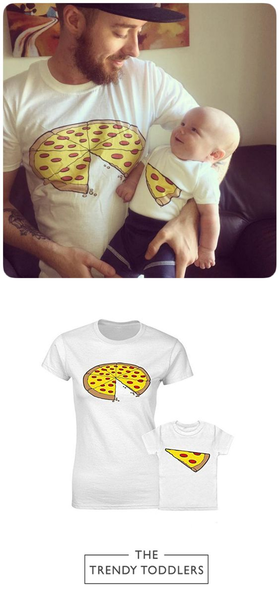 SALE 31% + FREE SHIPPING! SHOP Our Pizza Slice Matching Outfit