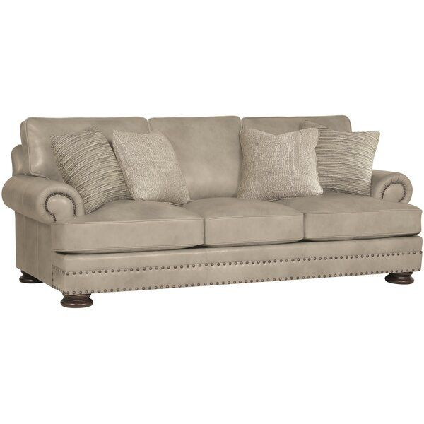 Foster Leather Sofa Luxury Furniture Living Room Leather Sofa Sofa
