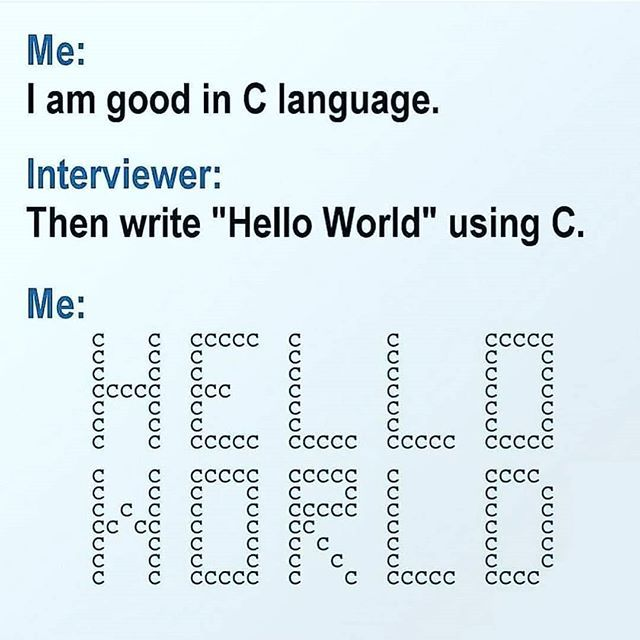 Hello World !! - - #coderforevers #code #coders #html #css