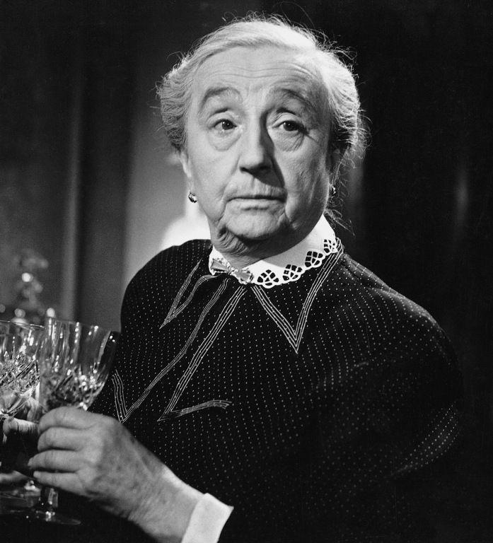 Margarete Haagen(auch: Margarethe) (*29. November1889in Nürnberg; †19. November1966inMünchen) war eine deutsche Schauspielerin.