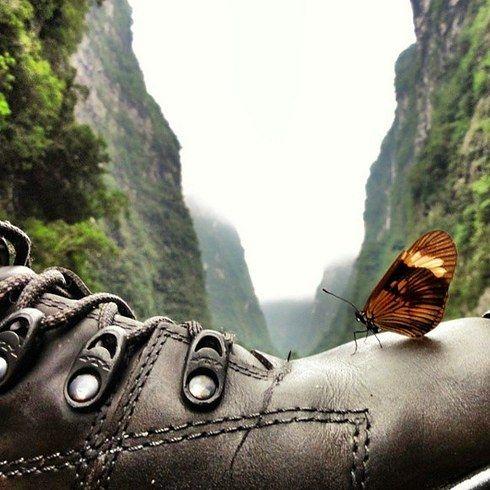 Cânion do Itaimbezinho   14 lugares que vão te dar vontade de visitar o Rio Grande do Sul