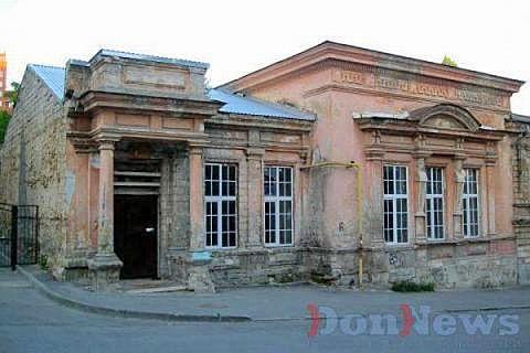 За объект культурного наследия хотят получить 30 млн рублей
