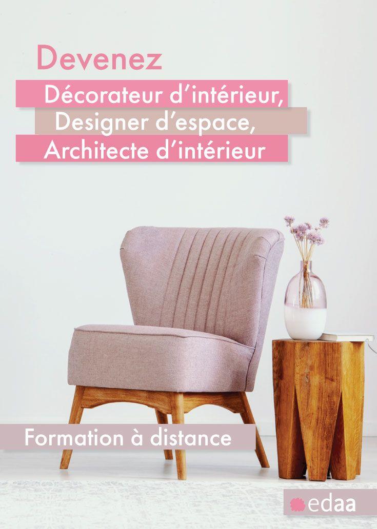 Formation Decoration D Interieur Formez Vous Au Metier De