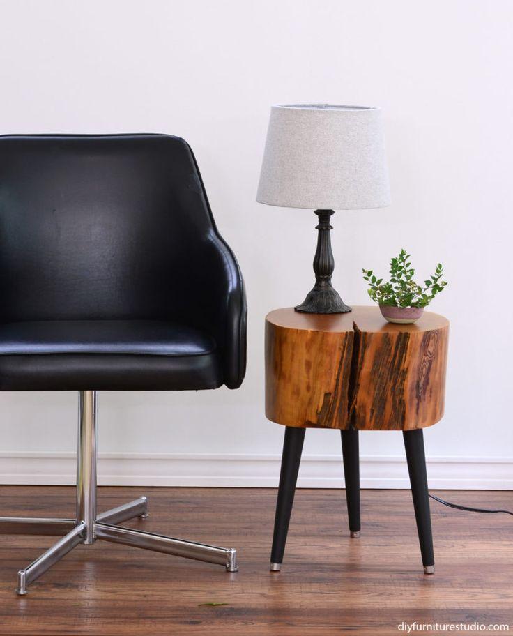 DIY Furniture Legs  Modified Waddell Brand Mid Century Modern Legs By DIY  Furniture