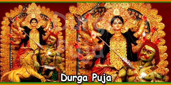 Durga Puja – Traditions | Durga Pooja Customs Rituals and Customs | Temples In India Info