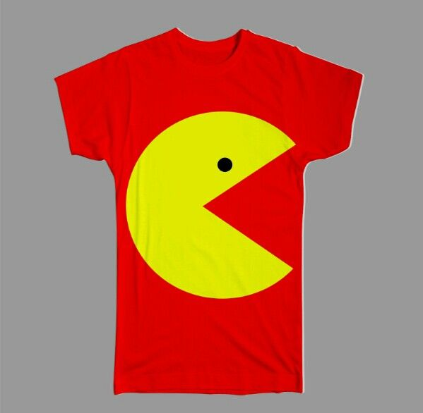 Mock_up and the pac_man