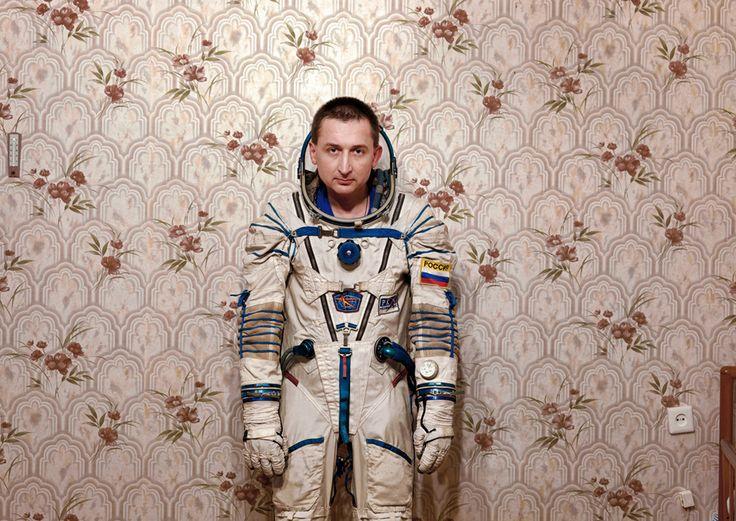 Vincent Fournier photographie la science