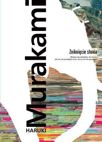 Zniknięcie słonia / Haruki Murakami