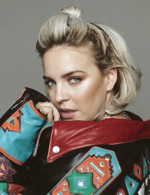 Die britische Pop-Sensation Anne-Marie hat zweifellos einen stark ausgeprägten sechsten Sinn, nennen wir…
