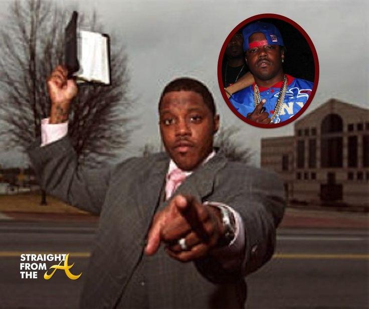 Pastor Mase quer Laurin Hill, Diddy e Jay-Z no novo álbum.