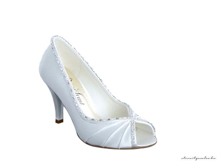 Esküvői cipő 15