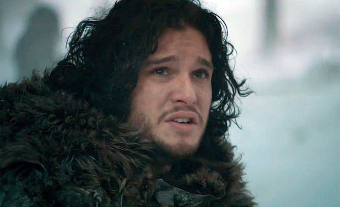 Jon Snow: 'Dead Is Dead' Says HBO Exec… Until He's Brought Back To Life [Spoilers]