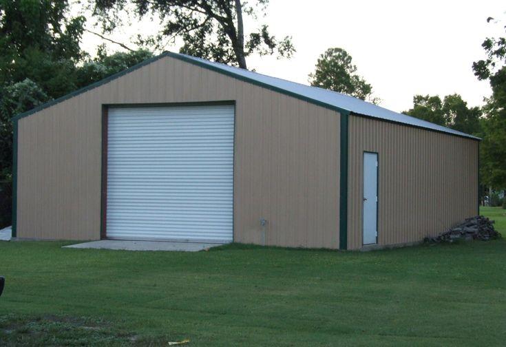 Steel Metal Building Homes