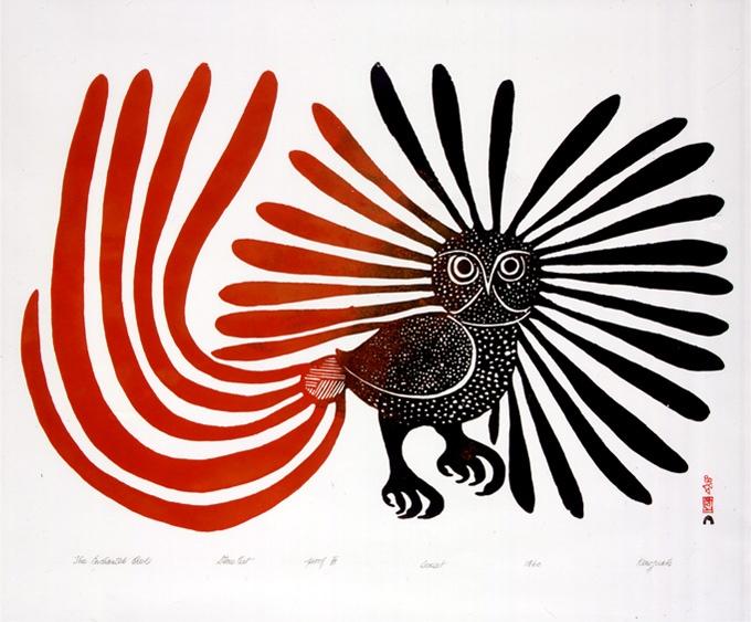 art inuit nunavut