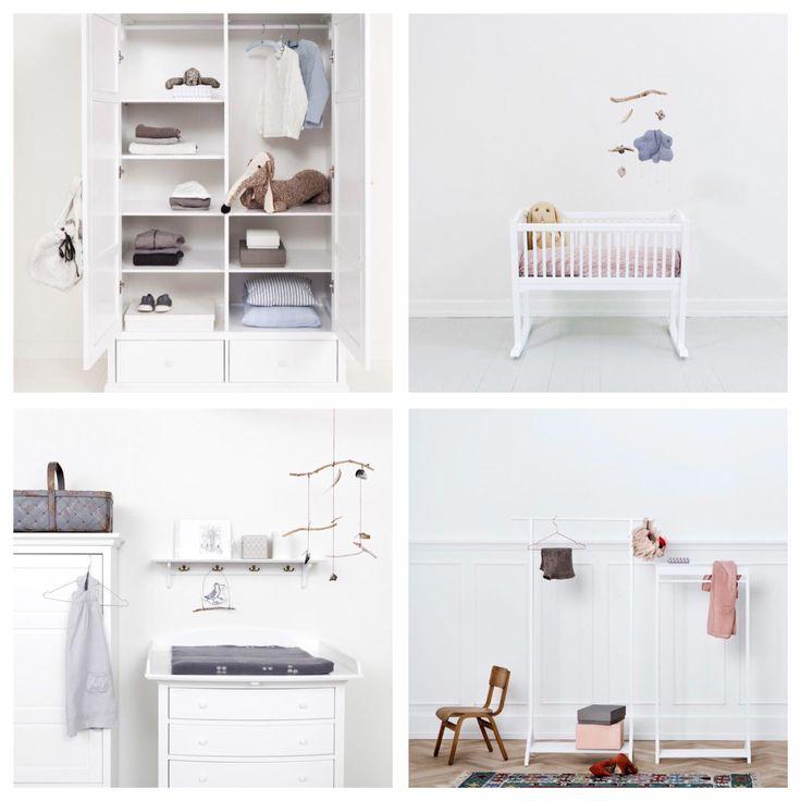 Oliver Furniture - Kids Room   www.oliverfurniture.com