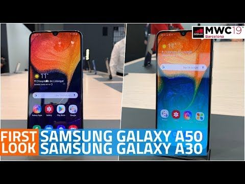 Want To Download Samsung Galaxy A50 Wallpapers Here S The