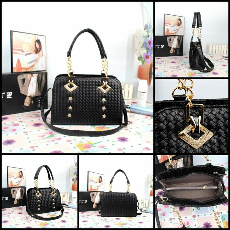 EK1246SN Black IDR195.000