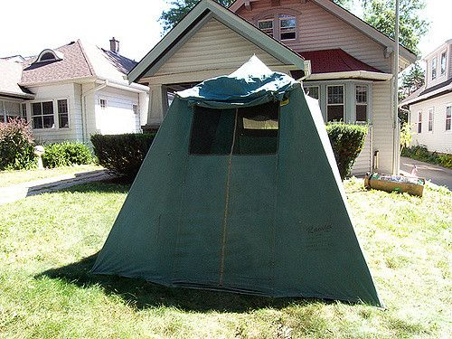 460 best Camping, etc. . . images on Pinterest ...