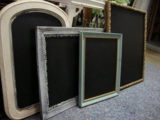 have multiple frames, maybe one for family, friends, praises, missionaries/organizations we support, our children,