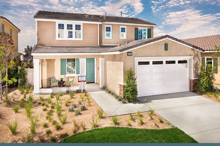Northstar at Sundance by Pardee Homes: 1623 Croton Street Beaumont, CA 92223. Situated right in Beaumont, CA the new homes of Northstar at Sundance offer great access to nearby attractions. You'll find shopping close by as well as golf courses and of course the city is easy to get to with I-10 a few short minutes away. Everything you need in a home can be found at Northstar at Sundance. Choose from optional covered patios, dens and additional bedrooms to really give your home that personal…