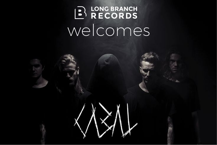 Extreme Metallers CABAL Sign With Long Branch Records!