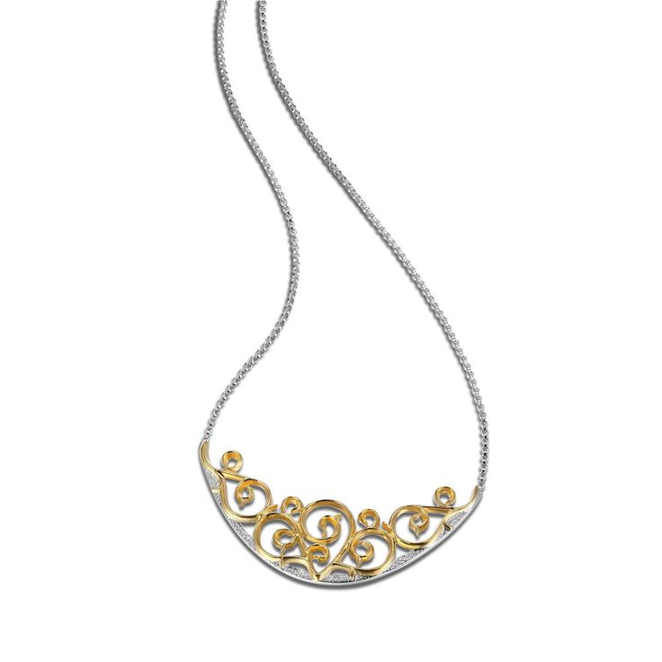 Necklace from the ARABESQUE Collection