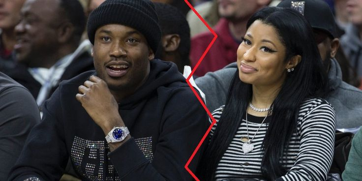 It's Official: Meek Mill and Micki Minaj Are No Longer a Couple #MeekMill, #NickiMinaj #Music