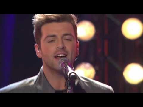Westlife Live Medley Swedish Idol