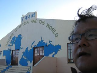 YWAM (Youth With A Mission)