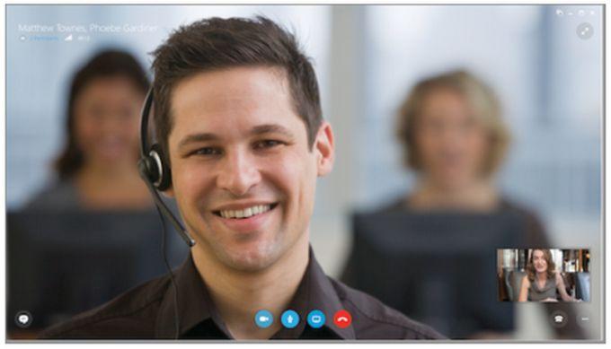 Skype introduce Skype for Business con la completa integración de la plataforma de comunicaciones para empresas Microsoft Lync