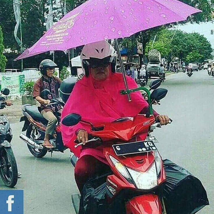 Inovasi Disruptif Ala Mak-Mak  #DisruptiveInnovation #YangPentingHappy