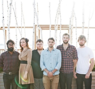 HEY ROSETTA! - INDIE ROCK - SEEDS I discovered this band in 2011 at the Wicker Park Green Music Fest, I love them!!
