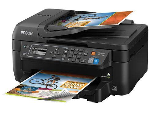 Anytime it comes to very good and inexpensive product, you definitely should take a look  at the Epson WorkForce WF-2650 All-In-One Wireless Color Printer with Scanner, Copier and Fax . Plenty of consumers have said many Excellent things about Epson WorkForce WF-2650 All-In-One Wireless Color...