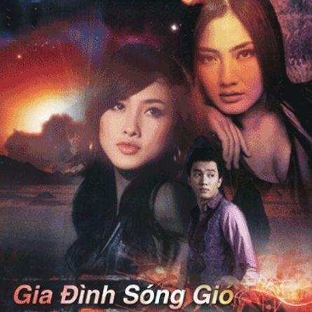 Phim Gia Đình Sóng Gió