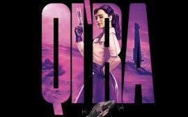 Emilia Clarke as Qira Solo A Star Wars Story 4K 8K #wallpaper #art #artwork #fanart #followme #wallpapers #fashion #lifestyle #elegant #cool http://ift.tt/2FhSRbU