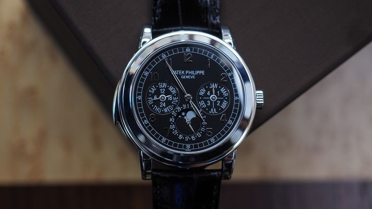 Hammers And Gongs – Talking Traditional Minute Repeater Magic With Patek Philippe (And That One Story About Horse Urine)