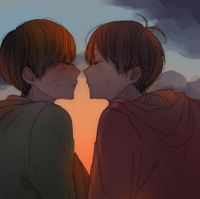 「ツイログ松2」/「どろ」の漫画 [pixiv]