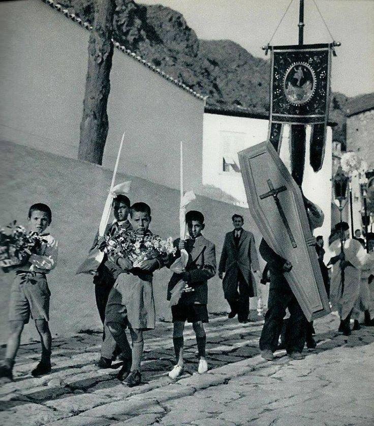ΕΛΛΑΔΑ 1950