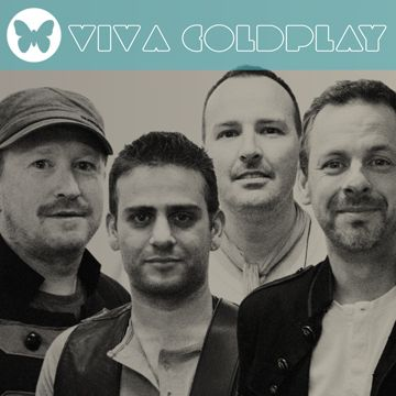 Viva Coldplay - All the Boys visit vivacoldplay.com.au for loads of live show pics