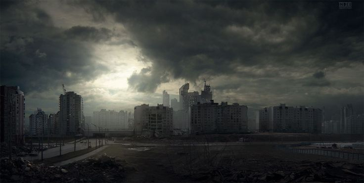 abandoned city  http://apocalypticfiction.com/blogTricks Ph, People'S Mindfulness, Blowing People'S, Concept Art, Apocalyps Lateraint, Breathtaking Photographers, Rare Tricks, Sci Fi, Post Apocalyptic